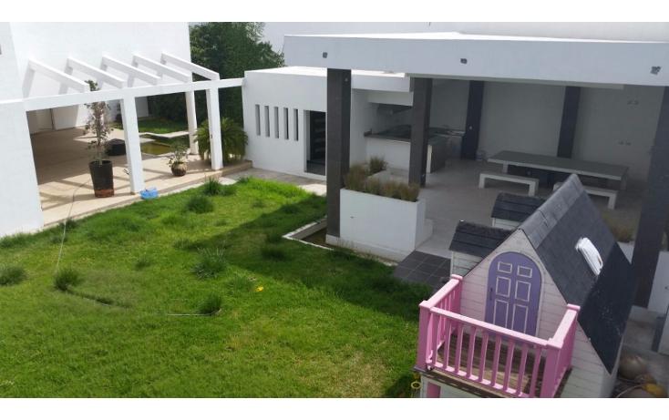 Foto de casa en venta en  , los pinos 2do sector, saltillo, coahuila de zaragoza, 1725544 No. 14