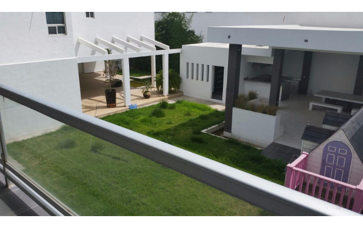 Foto de casa en venta en  , los pinos 2do sector, saltillo, coahuila de zaragoza, 1725544 No. 15