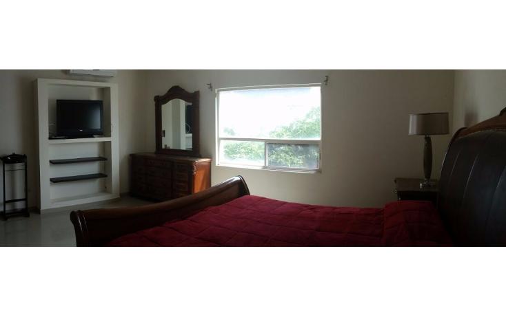 Foto de casa en venta en  , los pinos 2do sector, saltillo, coahuila de zaragoza, 1725544 No. 22