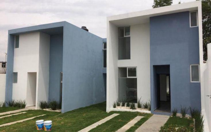 Foto de casa en venta en los pinos 9, la trinidad tepehitec, tlaxcala, tlaxcala, 1762774 no 01