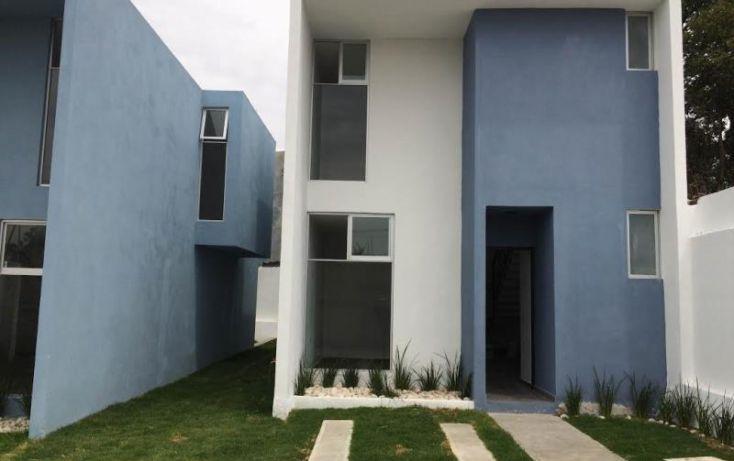 Foto de casa en venta en los pinos 9, la trinidad tepehitec, tlaxcala, tlaxcala, 1762774 no 02
