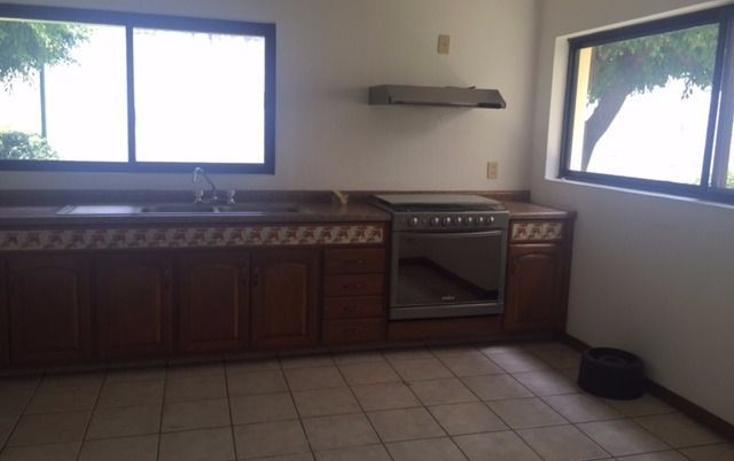 Foto de casa en renta en  , los pinos campestre, zapopan, jalisco, 1093489 No. 05