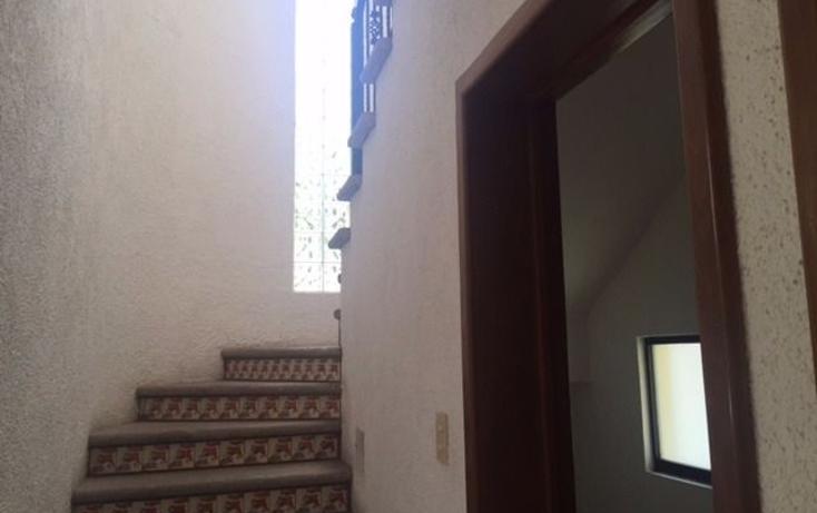 Foto de casa en renta en  , los pinos campestre, zapopan, jalisco, 1093489 No. 07
