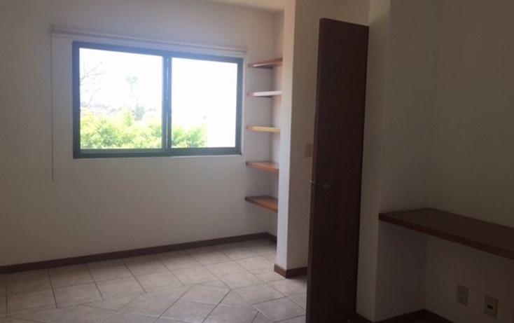 Foto de casa en renta en  , los pinos campestre, zapopan, jalisco, 1093489 No. 09