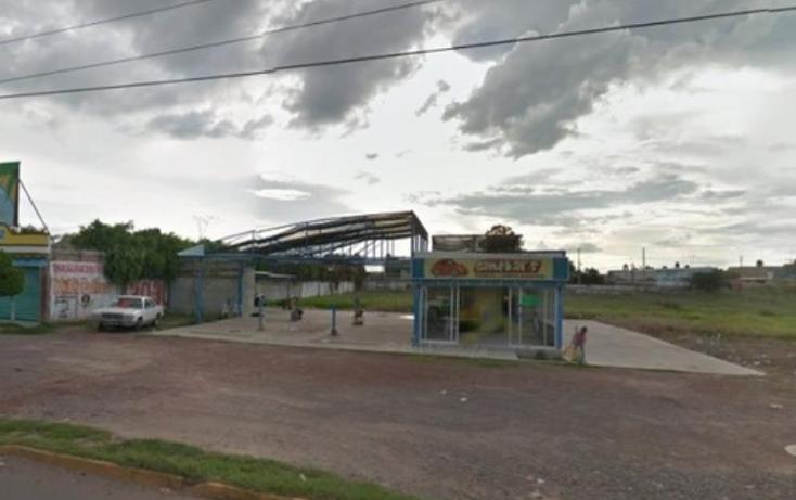 Foto de terreno comercial en renta en  , los pinos, celaya, guanajuato, 814493 No. 01