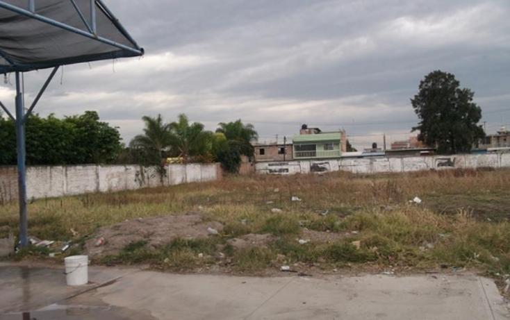Foto de terreno comercial en renta en  , los pinos, celaya, guanajuato, 814493 No. 02