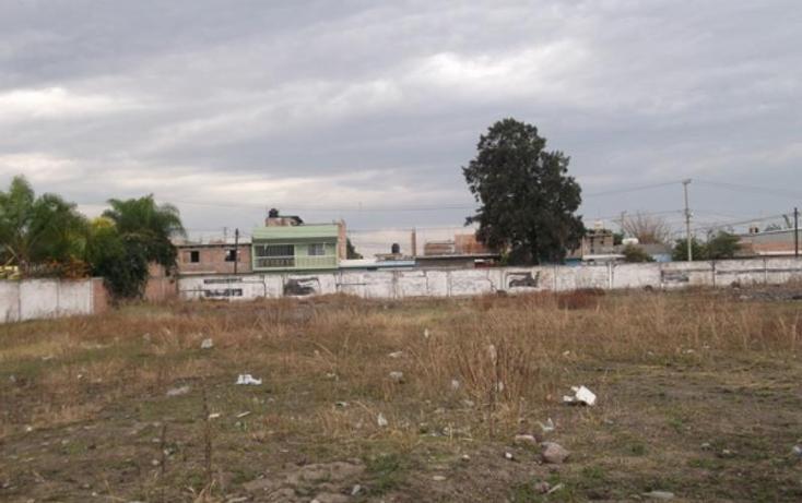 Foto de terreno comercial en renta en  , los pinos, celaya, guanajuato, 814493 No. 03