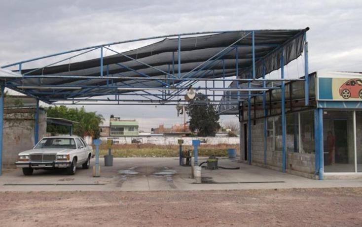 Foto de terreno comercial en renta en  , los pinos, celaya, guanajuato, 814493 No. 04