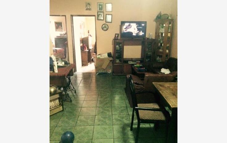 Foto de casa en venta en  , los pinos, chihuahua, chihuahua, 1457807 No. 03