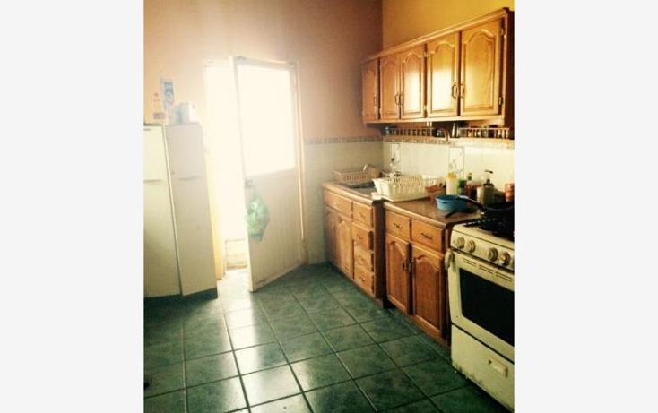 Foto de casa en venta en  , los pinos, chihuahua, chihuahua, 1457807 No. 04