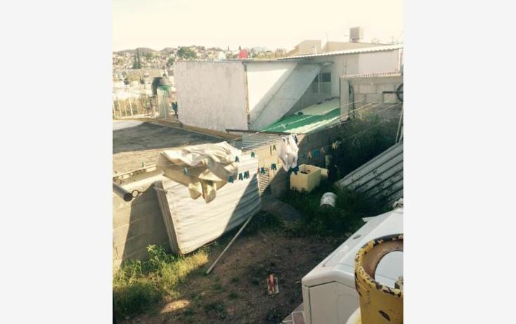 Foto de casa en venta en  , los pinos, chihuahua, chihuahua, 1457807 No. 12