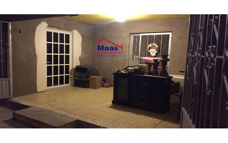 Foto de casa en venta en  , los pinos, chihuahua, chihuahua, 1663682 No. 02