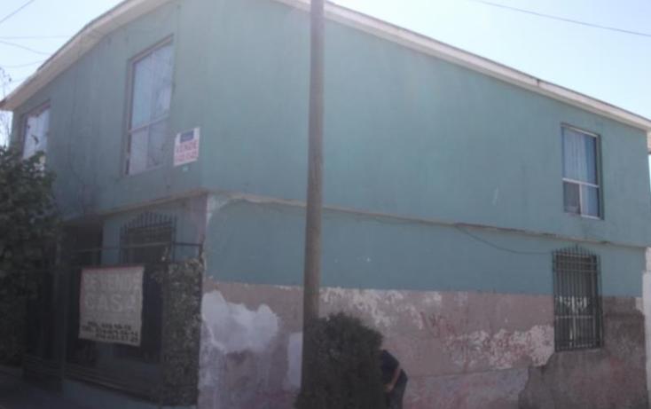 Foto de casa en venta en  , los pinos, chihuahua, chihuahua, 1843144 No. 03