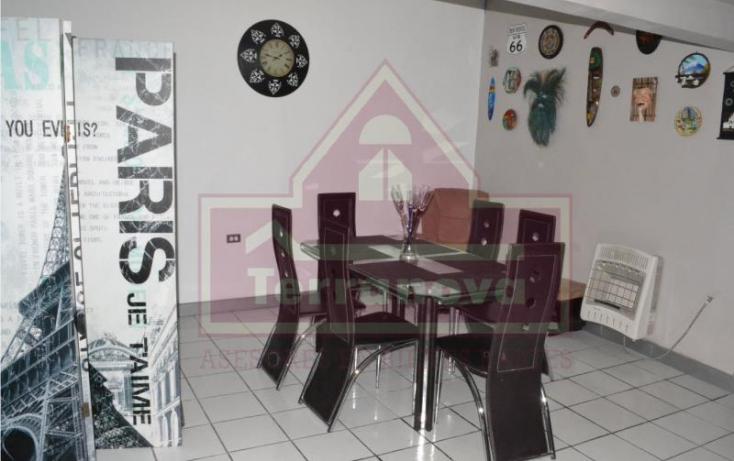 Foto de casa en venta en, los pinos, chihuahua, chihuahua, 558984 no 04