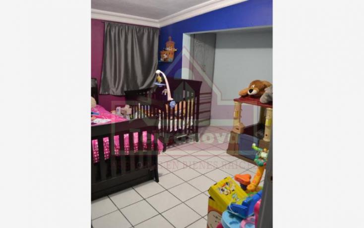 Foto de casa en venta en, los pinos, chihuahua, chihuahua, 558984 no 07