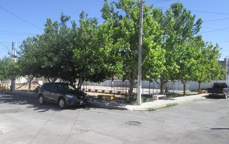Foto de casa en venta en  , los pinos, chihuahua, chihuahua, 938807 No. 02