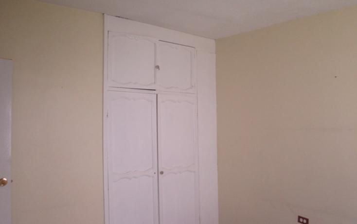 Foto de casa en venta en  , los pinos, chihuahua, chihuahua, 938807 No. 08