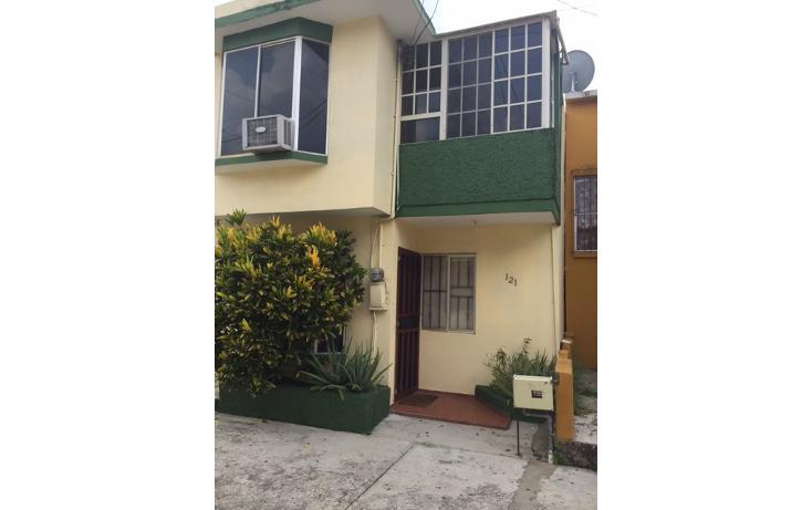 Foto de casa en venta en  , los pinos, ciudad madero, tamaulipas, 1118309 No. 01