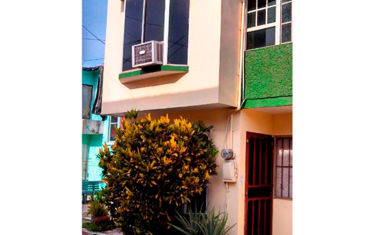 Foto de casa en venta en  , los pinos, ciudad madero, tamaulipas, 1246617 No. 01