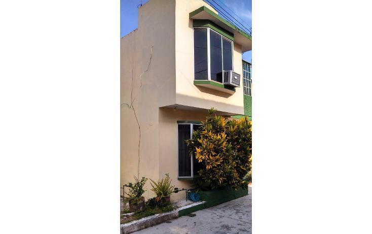 Foto de casa en venta en  , los pinos, ciudad madero, tamaulipas, 1246617 No. 02