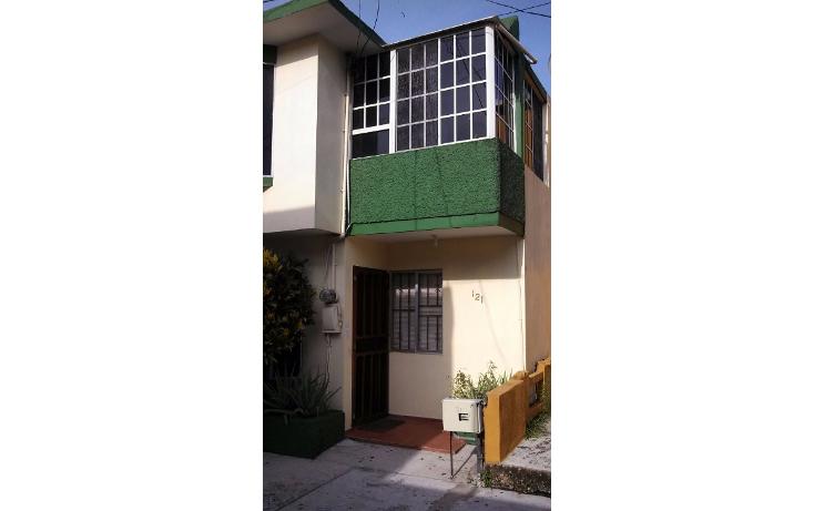Foto de casa en venta en  , los pinos, ciudad madero, tamaulipas, 1246617 No. 03