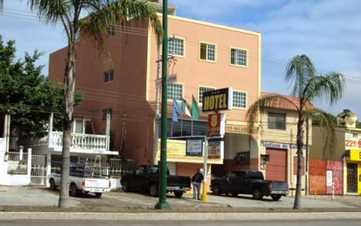 Foto de edificio en venta en, los pinos, ciudad madero, tamaulipas, 1466483 no 01