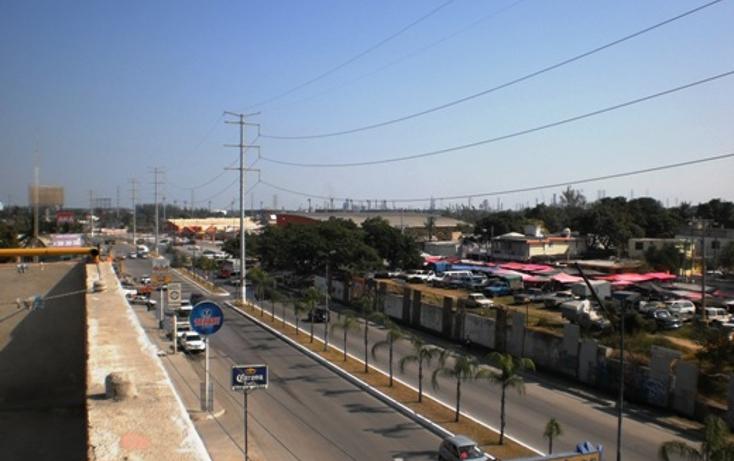 Foto de edificio en venta en  , los pinos, ciudad madero, tamaulipas, 1466483 No. 03