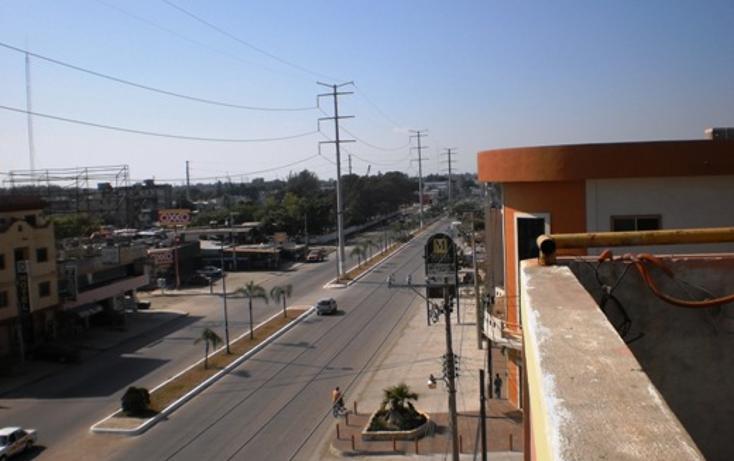 Foto de edificio en venta en, los pinos, ciudad madero, tamaulipas, 1466483 no 04