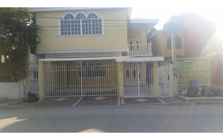 Foto de casa en venta en  , los pinos, ciudad madero, tamaulipas, 1568014 No. 01
