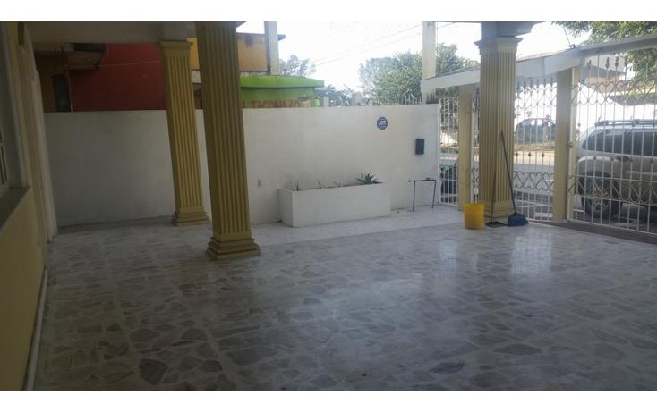 Foto de casa en venta en  , los pinos, ciudad madero, tamaulipas, 1568014 No. 02