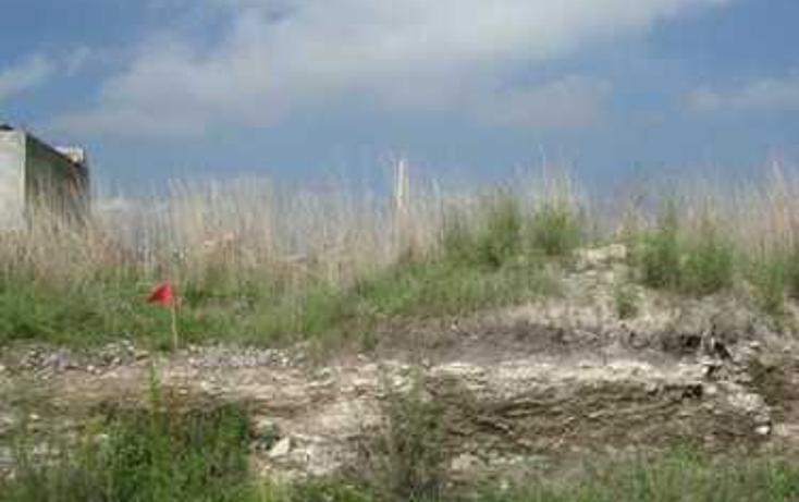 Foto de terreno habitacional en venta en  , los pinos, cuautitlán izcalli, méxico, 1062379 No. 01