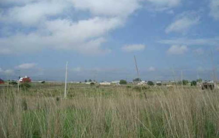 Foto de terreno habitacional en venta en  , los pinos, cuautitlán izcalli, méxico, 1062379 No. 02