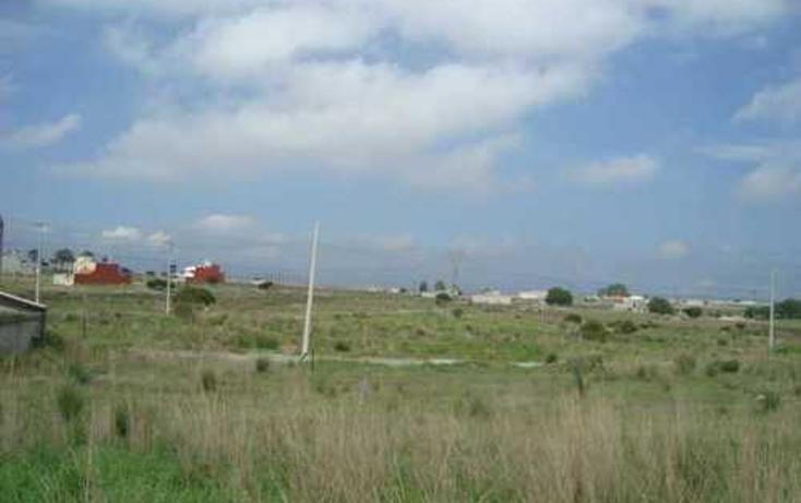 Foto de terreno habitacional en venta en  , los pinos, cuautitlán izcalli, méxico, 1062379 No. 05