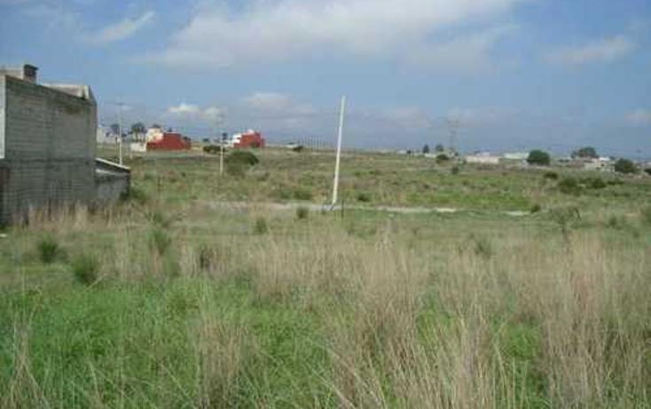 Foto de terreno habitacional en venta en  , los pinos, cuautitlán izcalli, méxico, 1062379 No. 06