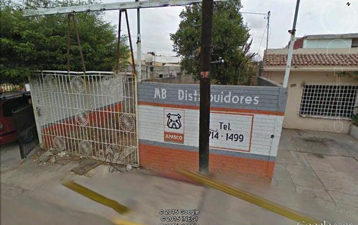Foto de terreno habitacional en venta en  , los pinos, culiacán, sinaloa, 1269581 No. 02