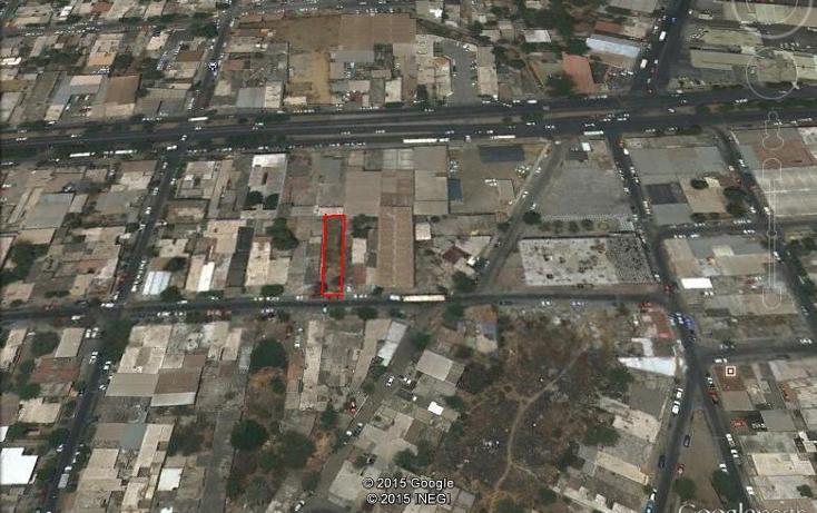 Foto de terreno habitacional en venta en  , los pinos, culiacán, sinaloa, 1269581 No. 05