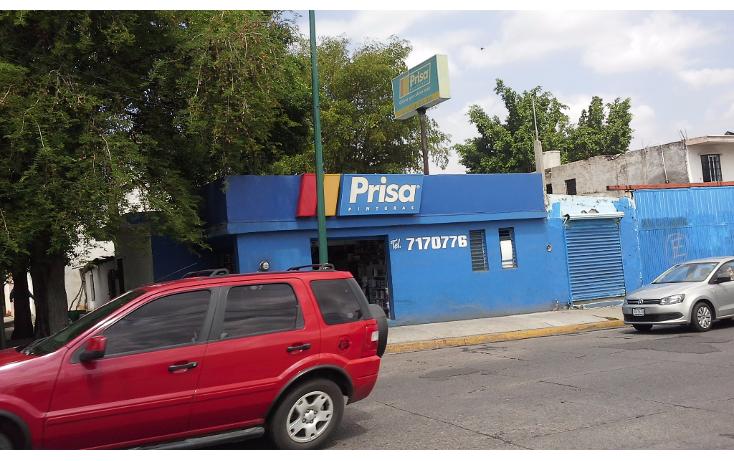 Foto de local en renta en  , los pinos, culiacán, sinaloa, 1298641 No. 02