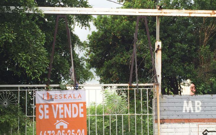 Foto de terreno habitacional en venta en, los pinos, culiacán, sinaloa, 1321021 no 02