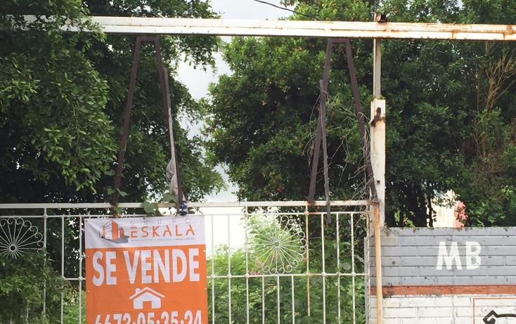 Foto de terreno habitacional en venta en  , los pinos, culiacán, sinaloa, 1321021 No. 02