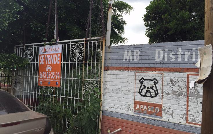 Foto de terreno habitacional en venta en  , los pinos, culiacán, sinaloa, 1321021 No. 04