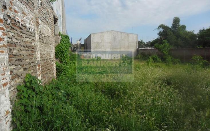 Foto de terreno comercial en venta en  , los pinos, culiac?n, sinaloa, 1838164 No. 05