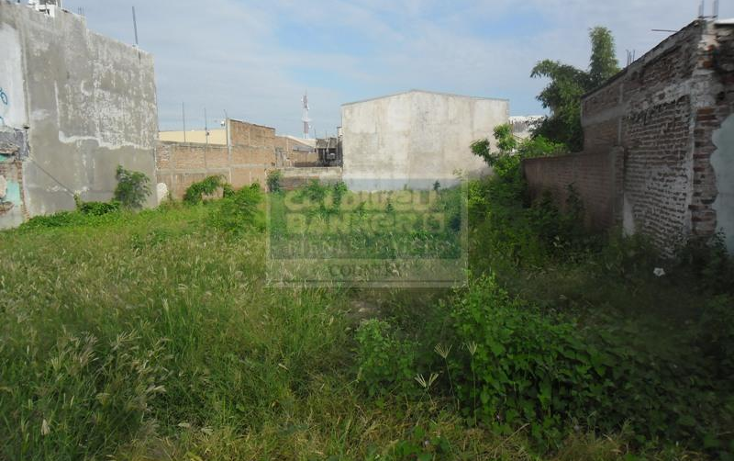 Foto de terreno comercial en venta en  , los pinos, culiac?n, sinaloa, 1838164 No. 06