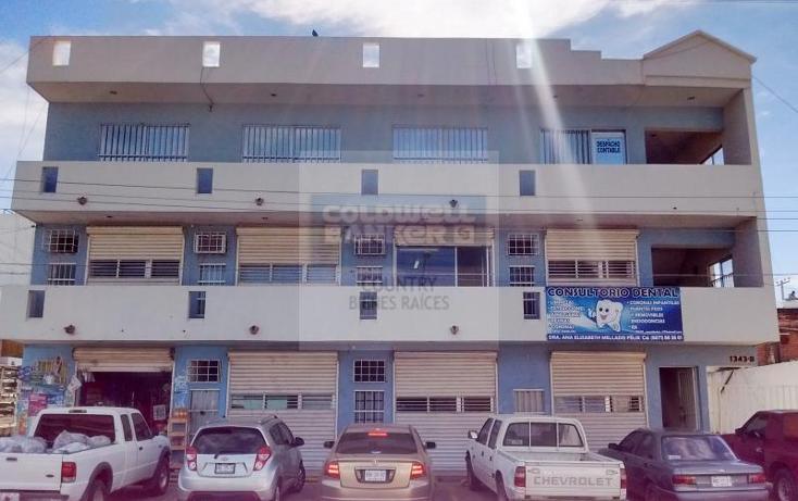 Foto de local en renta en  , los pinos, culiacán, sinaloa, 1844790 No. 01