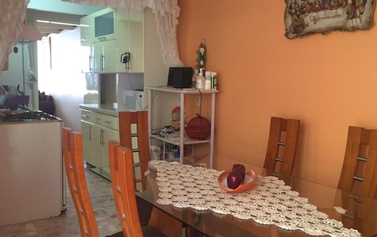 Foto de casa en venta en  , los pinos, ecatepec de morelos, méxico, 1809572 No. 01