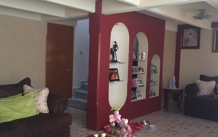 Foto de casa en venta en  , los pinos, ecatepec de morelos, méxico, 1809572 No. 02