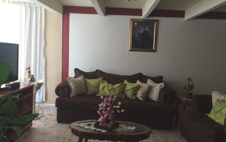 Foto de casa en venta en  , los pinos, ecatepec de morelos, méxico, 1809572 No. 03