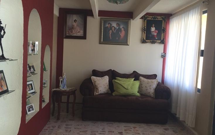 Foto de casa en venta en  , los pinos, ecatepec de morelos, méxico, 1809572 No. 04