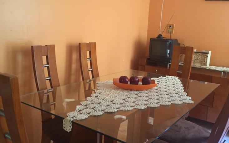 Foto de casa en venta en  , los pinos, ecatepec de morelos, méxico, 1809572 No. 07