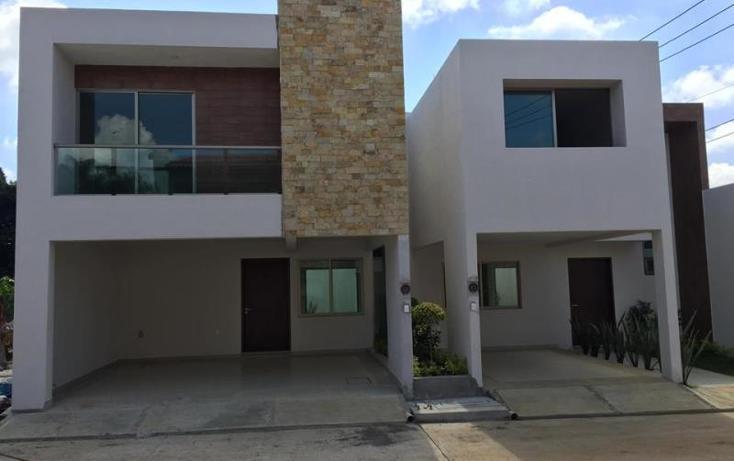 Foto de casa en venta en  , los pinos, fortín, veracruz de ignacio de la llave, 1602914 No. 01