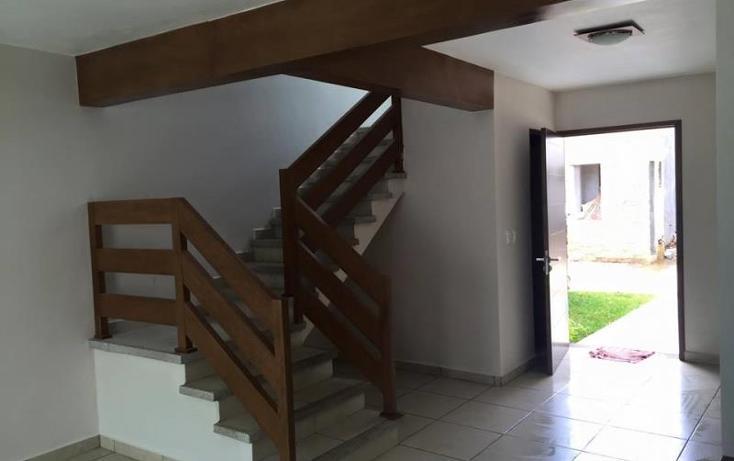 Foto de casa en venta en  , los pinos, fortín, veracruz de ignacio de la llave, 1602914 No. 09